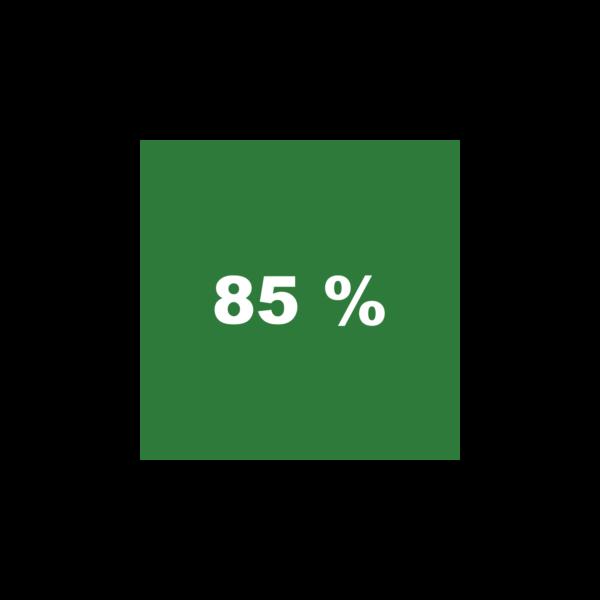 Pilotengrün 85%