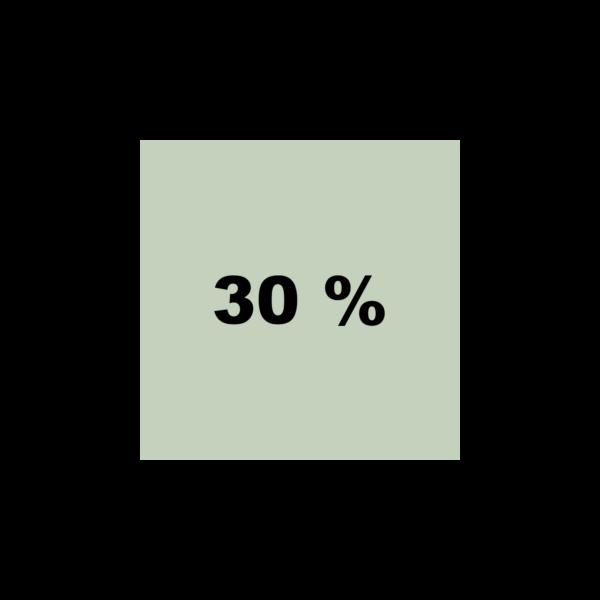 Pilotengrün 30%