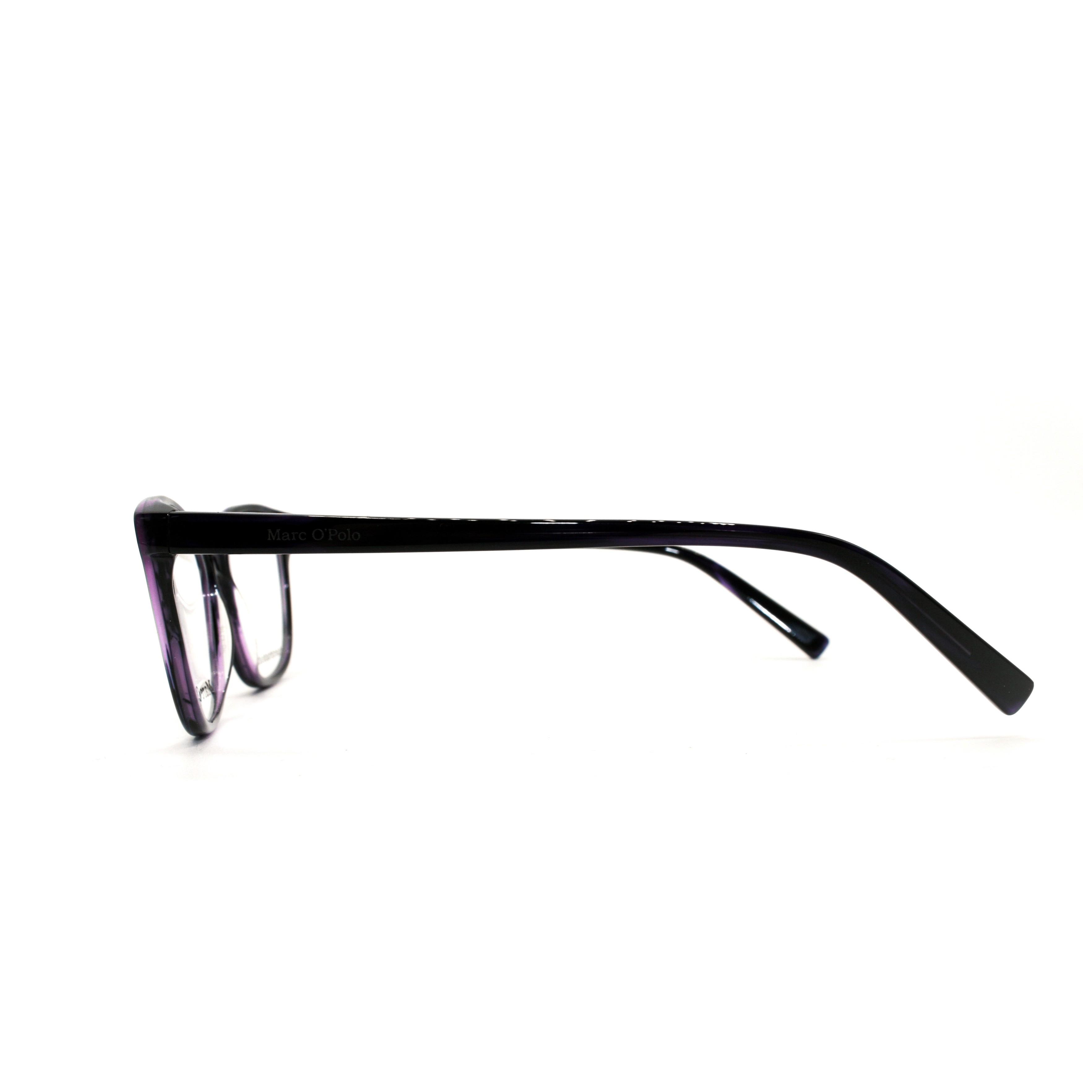 Damenbrille Marc O´ Polo 501016 lila 50 - Optik Wolf
